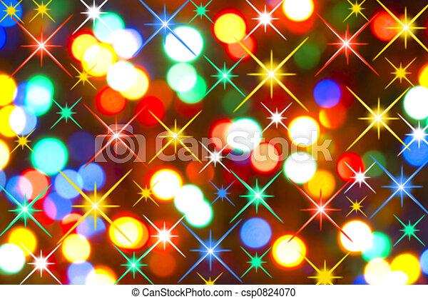światła, święto - csp0824070