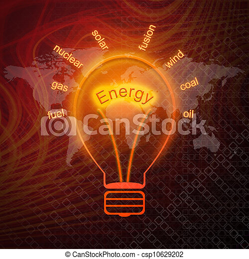 źródła, energia, bulwy - csp10629202