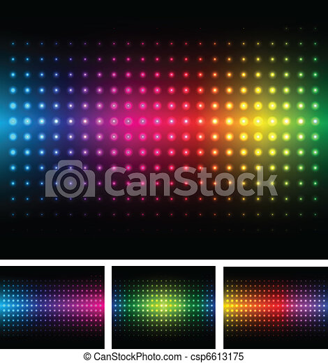 abstrakcyjny, tło - csp6613175