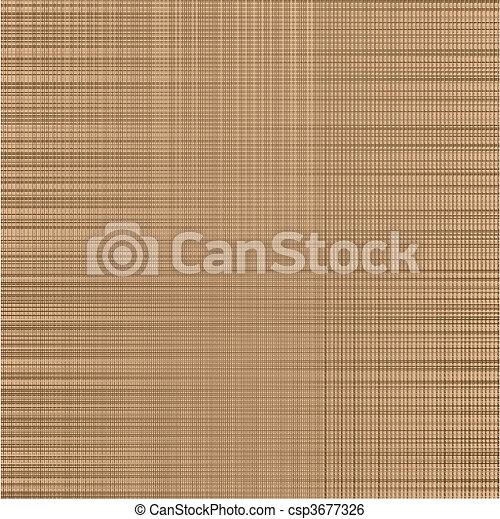 brązowy, struktura - csp3677326