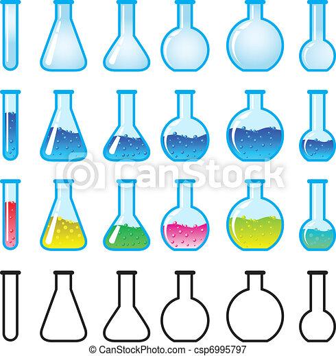 chemiczny, nauka zaopatrzenie - csp6995797