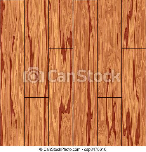 drewno, poduszeczki - csp3478618