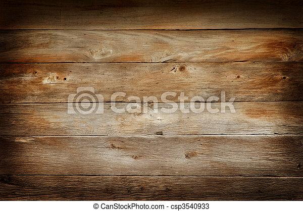 drewno, tło, struktura - csp3540933