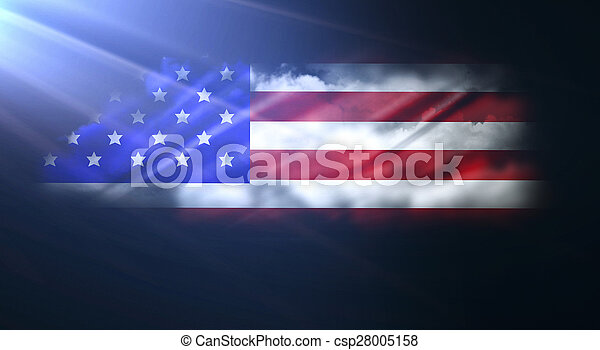 dzień, niezależność - csp28005158
