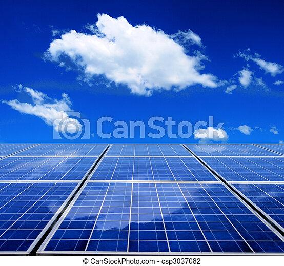 energia, poduszeczka słoneczności - csp3037082