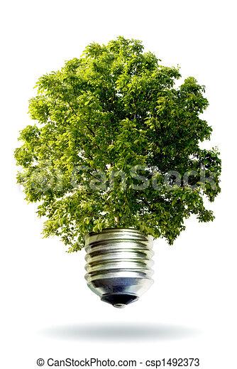 energia, pojęcie, odnawialny - csp1492373