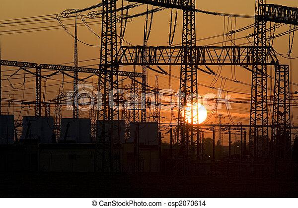 energia - csp2070614
