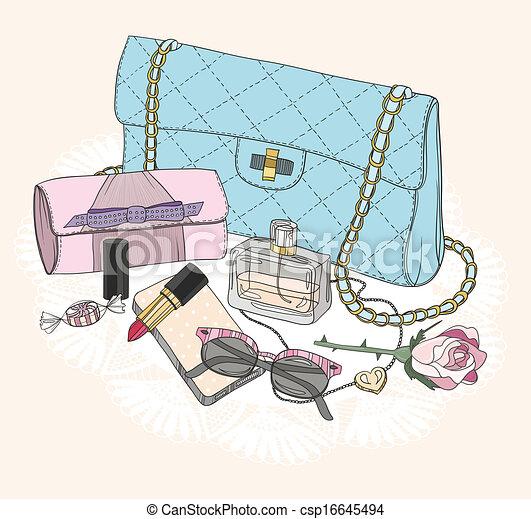 fason, essentials - csp16645494