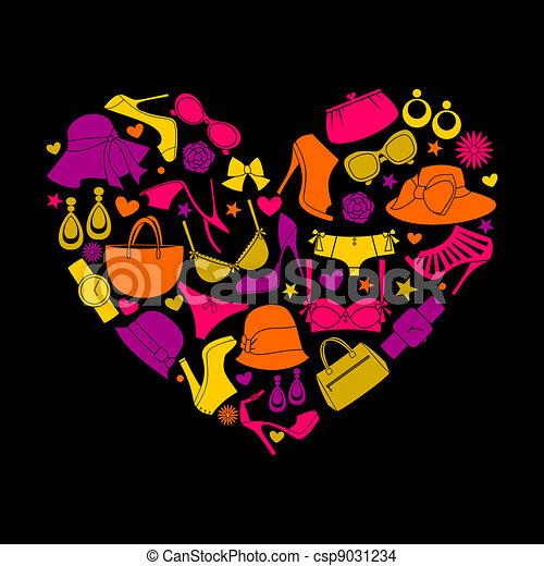 fason, miłość - csp9031234