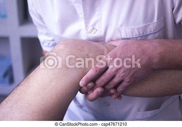 fizjoterapia, fizykoterapia - csp47671210