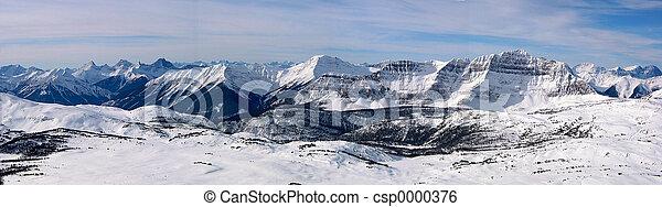 góra, 4, panoramiczny - csp0000376