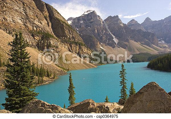 góry, skalisty - csp0364975