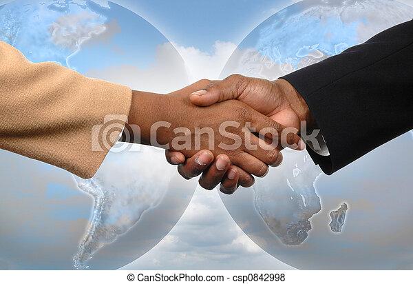 globalny, porozumienie - csp0842998