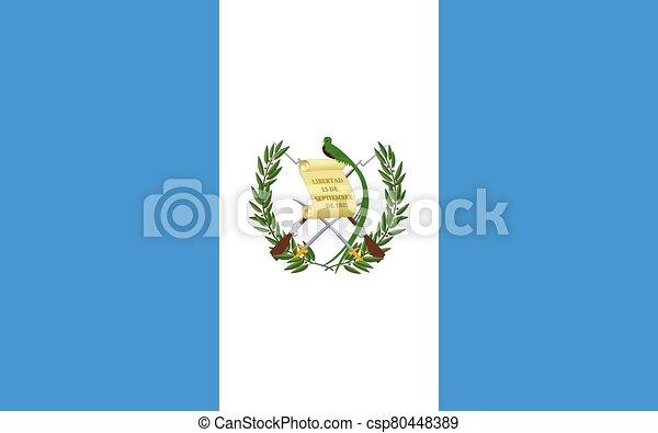 guatemala-01, bandera - csp80448389