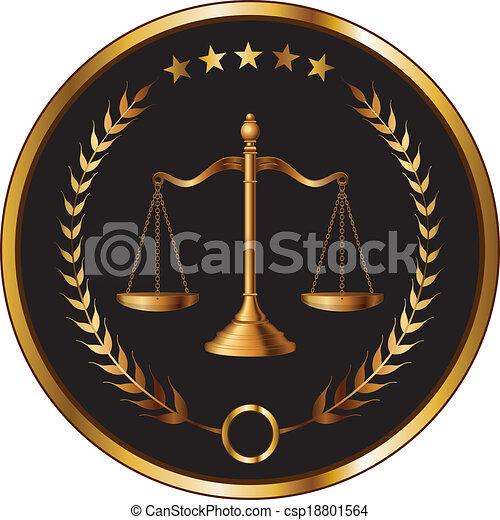 instalator, prawo, albo, znak - csp18801564