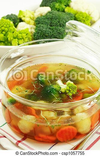 jadło, roślina, -, zdrowy - csp1057755