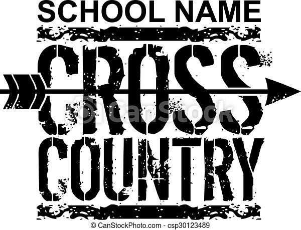 kraj, krzyż - csp30123489
