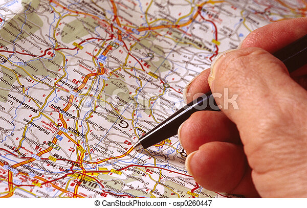 mapa - csp0260447