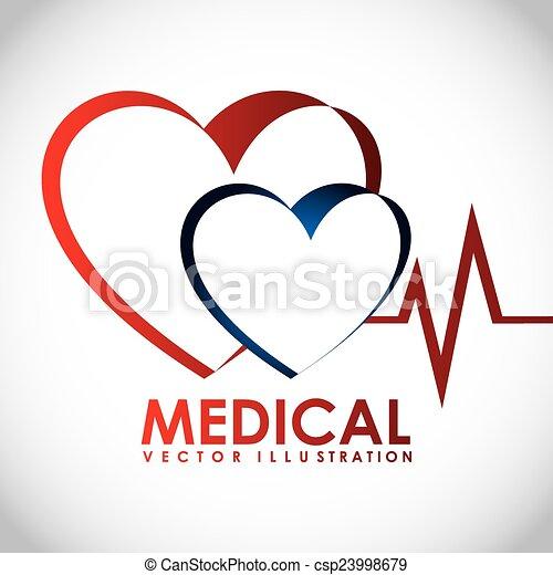 medyczny - csp23998679