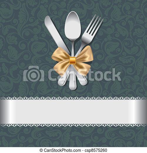 menu - csp8575260