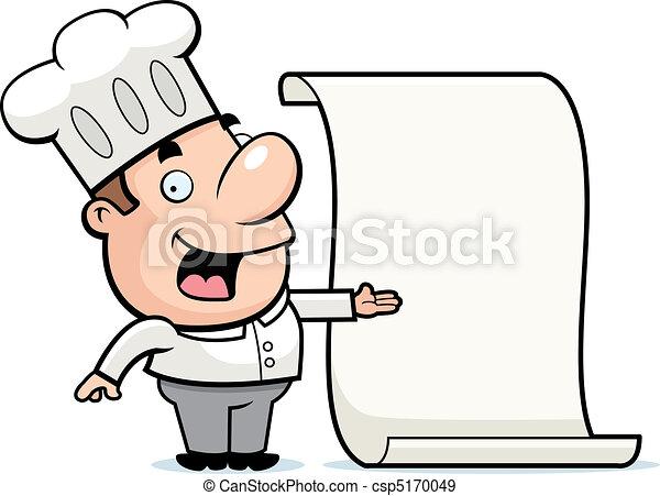 mistrz kucharski, menu - csp5170049