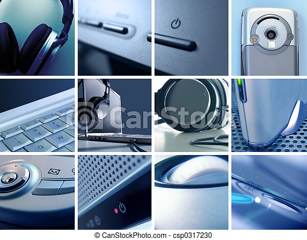 montaż, ii, technologia - csp0317230