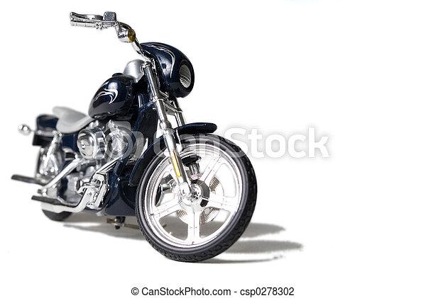 niski, jeździec - csp0278302