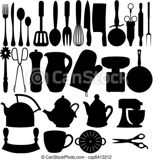 obiekty, kuchnia - csp6413212
