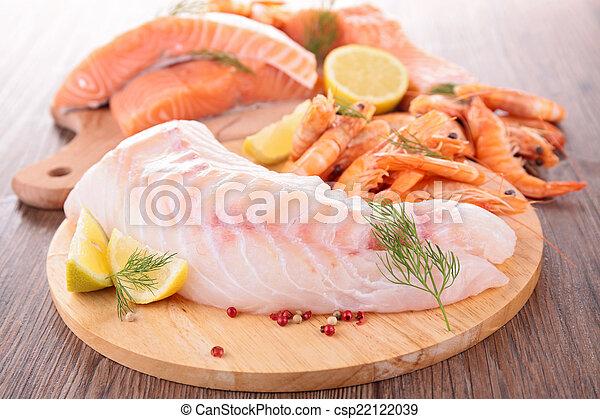 otrzyjcie skórę rybę - csp22122039