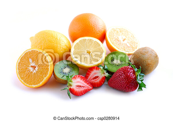 owoc, dobrany - csp0280914