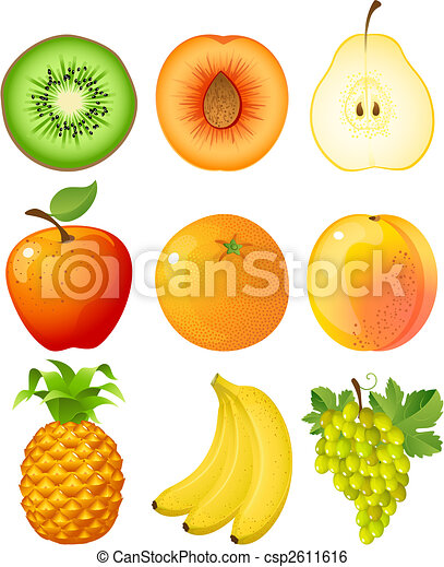 owoc - csp2611616