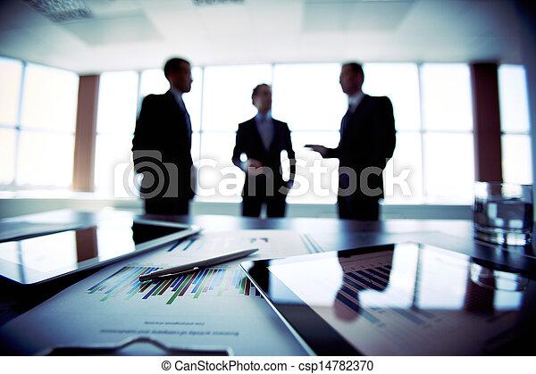 planowanie, finansowy - csp14782370