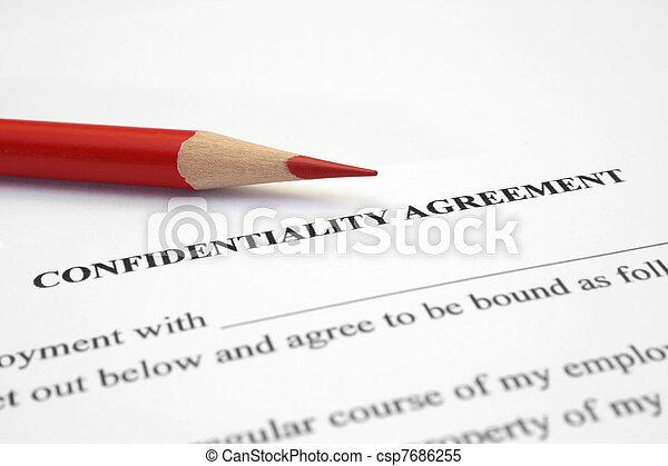 porozumienie, poufny - csp7686255