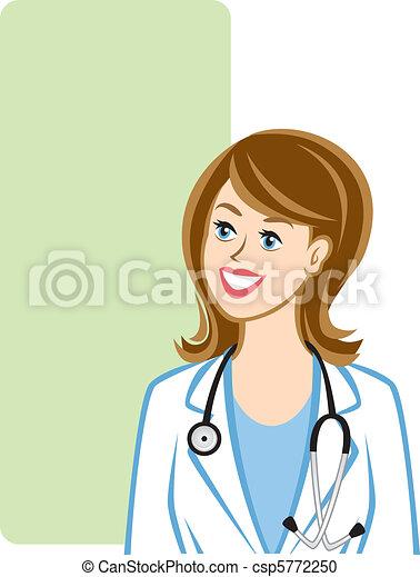 profesjonalny, medyczny - csp5772250
