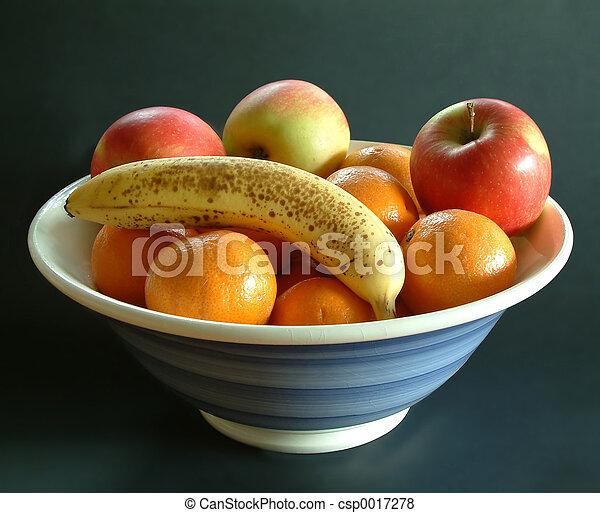 puchar owocu - csp0017278