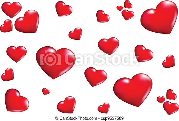 serca, struktura - csp9537589