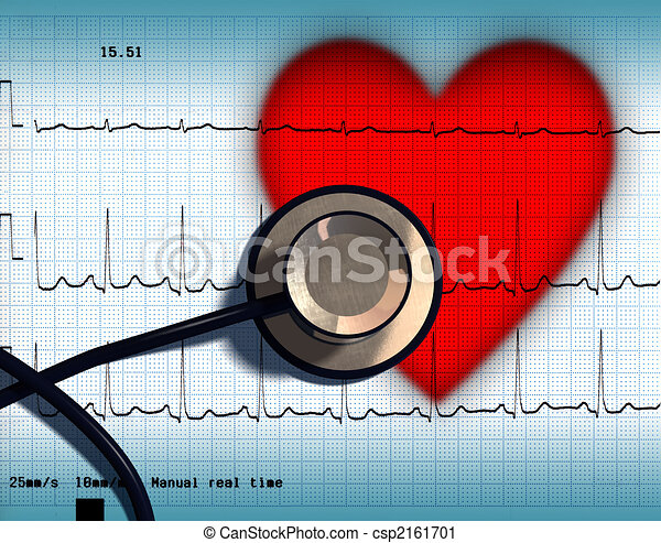 sercowe zdrowie - csp2161701
