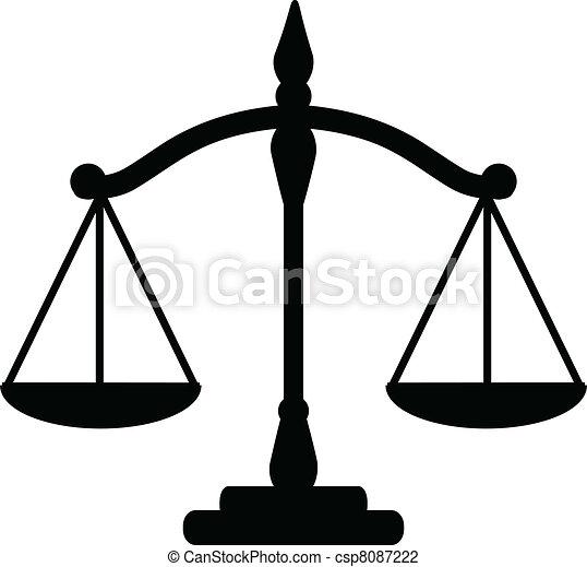 sprawiedliwość, skalpy - csp8087222
