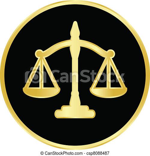 sprawiedliwość, skalpy - csp8088487