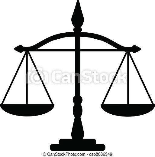 sprawiedliwość, skalpy - csp8086349
