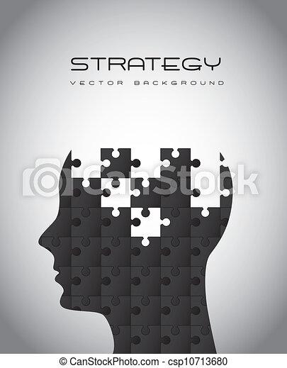 strategia - csp10713680