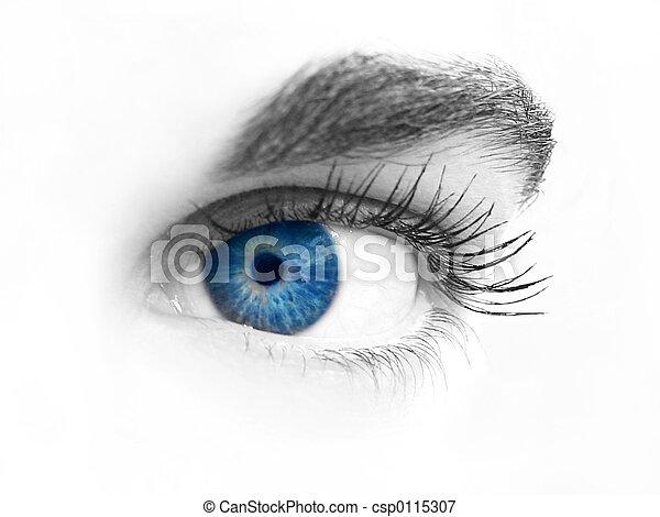 szczelnie-do góry, oko - csp0115307