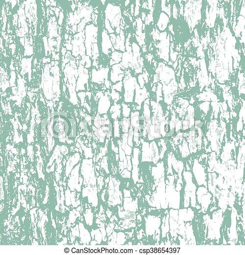 szorstki, kora, struktura - csp38654397