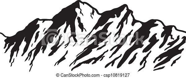 teren górzysty - csp10819127