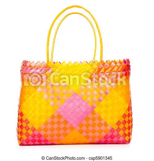 torba, odizolowany - csp5901345