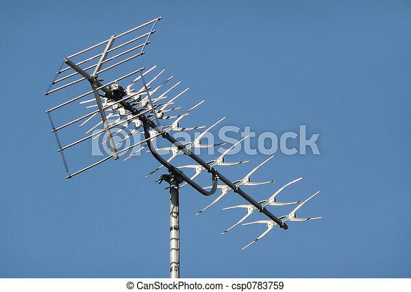 tv antenowy - csp0783759