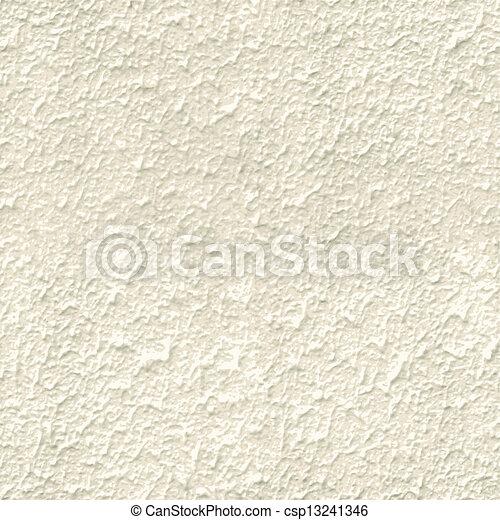 tynk, seamless, struktura - csp13241346