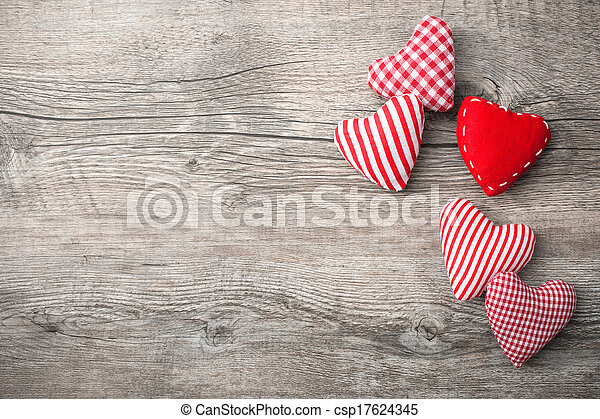 valentines dzień, tło - csp17624345