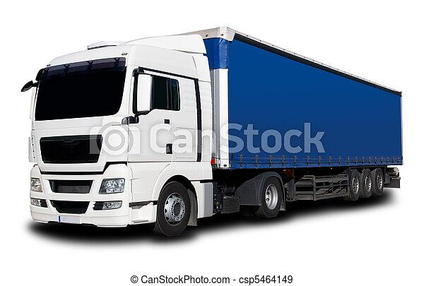wózek - csp5464149