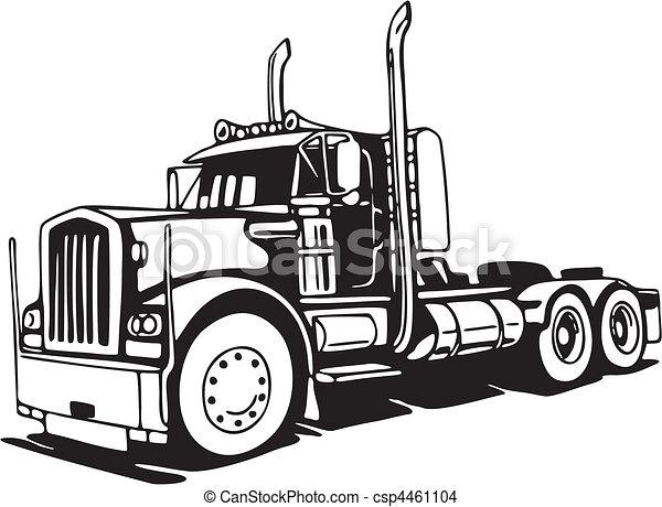 wózek - csp4461104